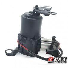 4891060021 Компрессор пневмоподвески Lexus GX I (GX 470) восстановленный