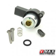 Ремкомплект клапана сброса воздуха компрессора пневмоподвески 4F0698311 для Mercedes-Benz S-Class W220