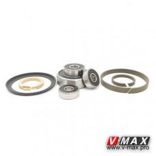 157240009 Ремкомплект компрессора пневмоподвески BMW X5 / X6 E70/E71/E72