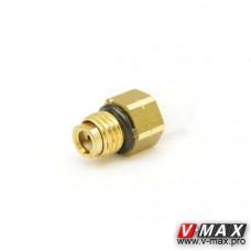 4B0616751 Соединение пневматической трубки 4мм (VAG)