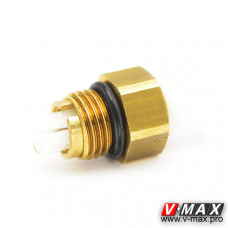 7L0616758 Соединение пневматической трубки 6мм (VAG)