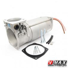 157240031 Электромотор компрессора пневмоподвески для Audi A8/S8 2002-2011