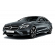 Mercedes-Benz CLS-Class (W218 Chassis w/Airmatic only) 2010-2017
