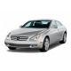 Mercedes-Benz CLS-Class (W219 Chassis w/Airmatic only) 2005-2010