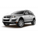 Volkswagen Touareg 2004-2010