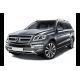 Mercedes-Benz GL-Class (X166 AIRMATIC)