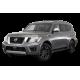 Nissan Armada 4WD (TA60) 2003-2017