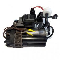 Компрессор пневмоподвески 4M0616005G  для Audi Q7 4M