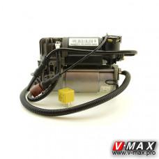 Компрессор пневмоподвески для автомобиля Audi A8/S8 2002-2011(6-8 цилиндровый). Новый