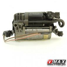 Компрессор пневмоподвески BMW 7-series F01/F02 восстановленный (37206789165)