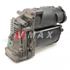 Компрессор пневмоподвески AMK для BMW X5 (E70, E70N) Восстановленный