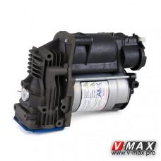 Компрессор пневмоподвески AMK для BMW X5 (E70, E70N). Новый (Производство: Германия)