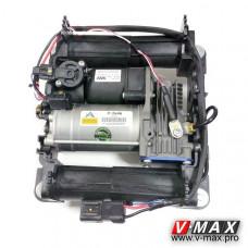 Компрессор пневмоподвески AMK для автомобиля Range Rover L-322 (2006-2012)