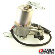 4891060042 Компрессор пневмоподвески для автомобиля Toyota Land Cruiser Prado 150. Новый