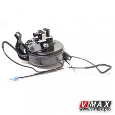 4893060020 Ресивер с блоком клапанов пневмоподвески для автомобиля Lexus GX I (GX 470)